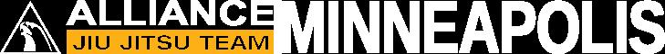Alliance Brazilian Jiu-Jitsu Minneapolis Logo